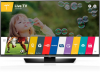 LG - 43LF630V Full HD LED Smart Tv