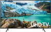 SAMSUNG - UE43RU7172 4K UHD Smart LED Tv