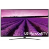 LG - 49SM8200PLA 4K Ultra HD Smart LED NanoCell Tv