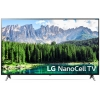 LG - 49SM8500PLA 4K UHD NanoCell Smart LED Tv