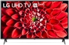 LG - 43UN71003LB 4K Ultra HD Smart LED Tv